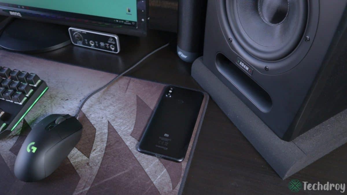 Xiaomi Mi A2 trasera min