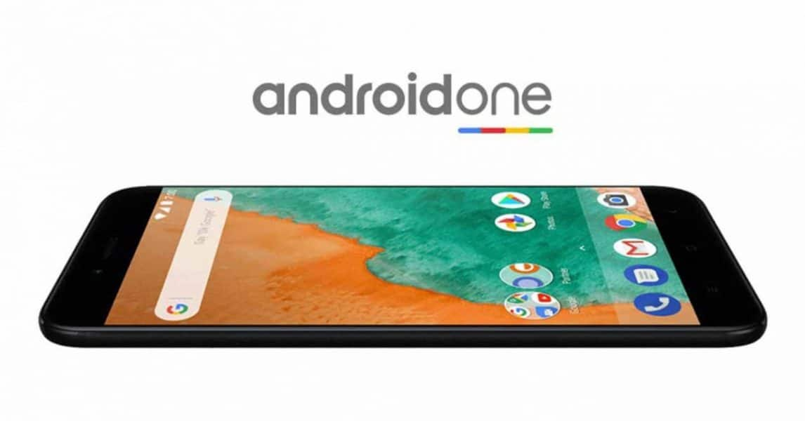Android One que es