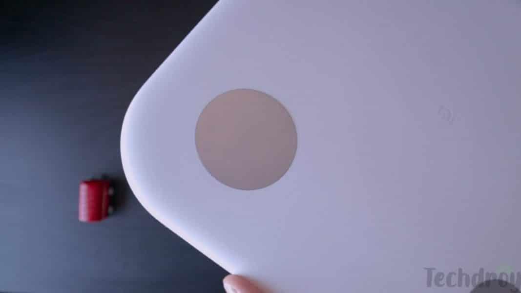 Biometrica Mi Scale 2
