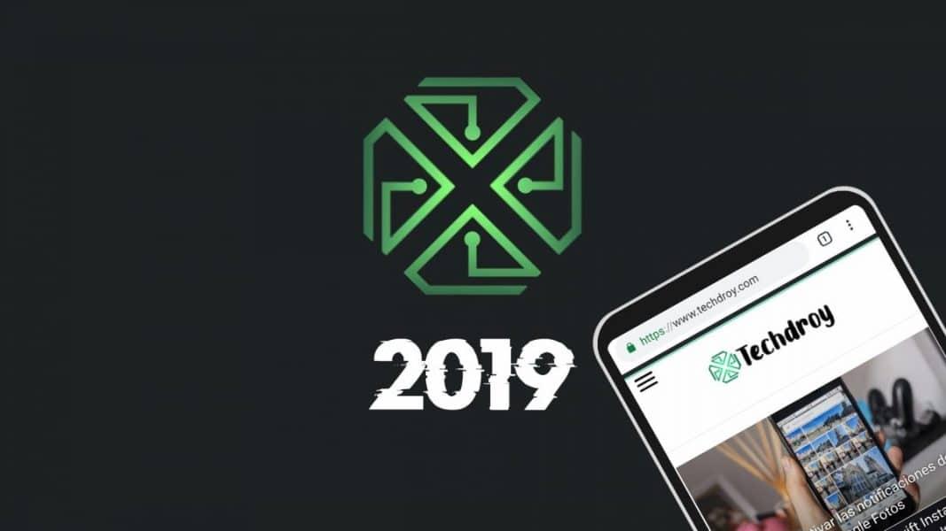 Portada especial Techdroy 2019