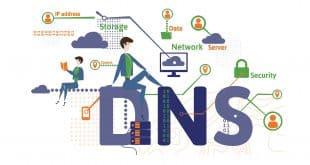 DNS de Google en Android 9 Pie