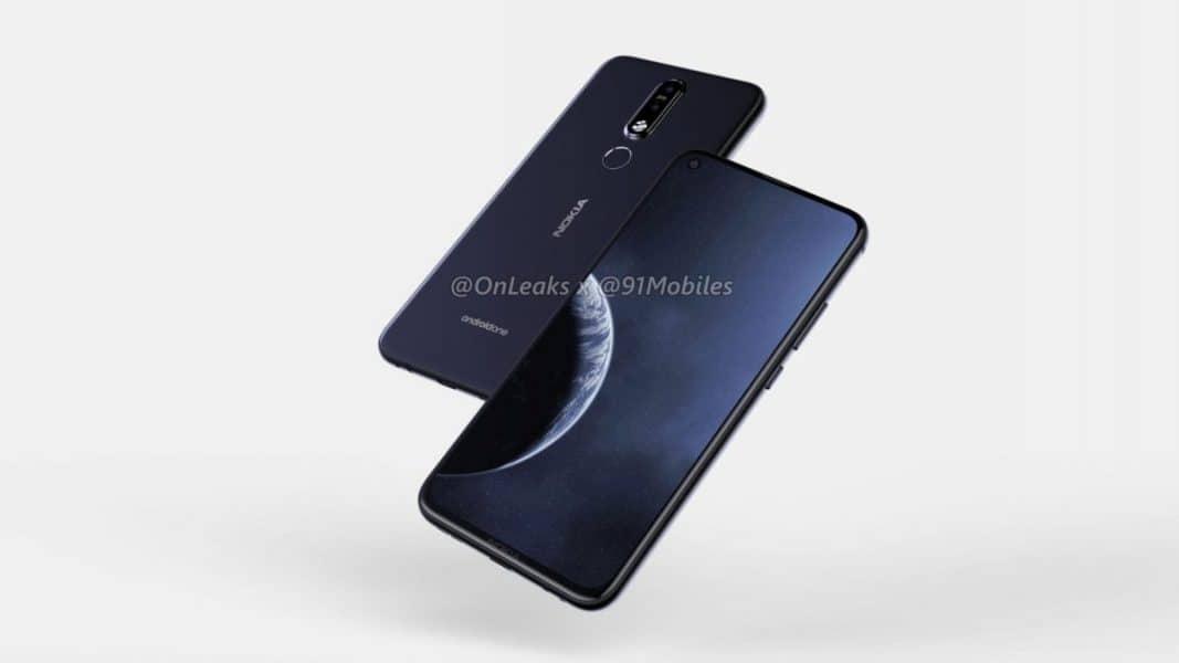 Nokia-81P-5K4