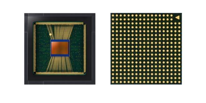 Sensor ISOCELL Slim 3T2