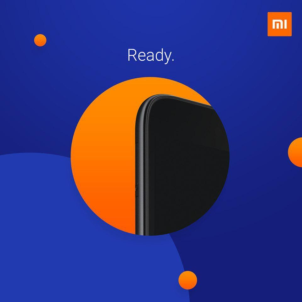 Xiaomi Android Go Ready