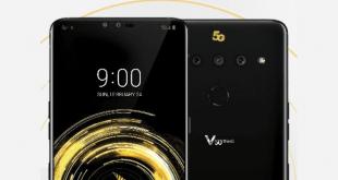 LG V50 Sprint 5G