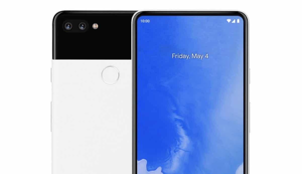 Pixel-4-leaks-rumors-news