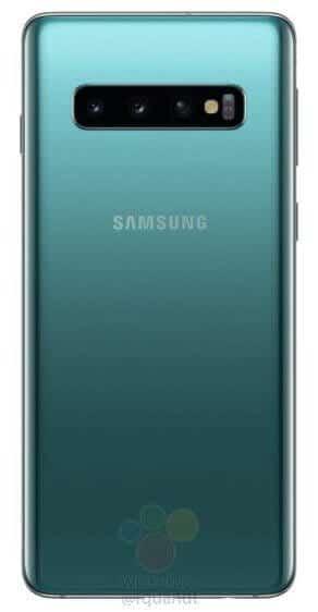 Samsung-Galaxy-S10-verde
