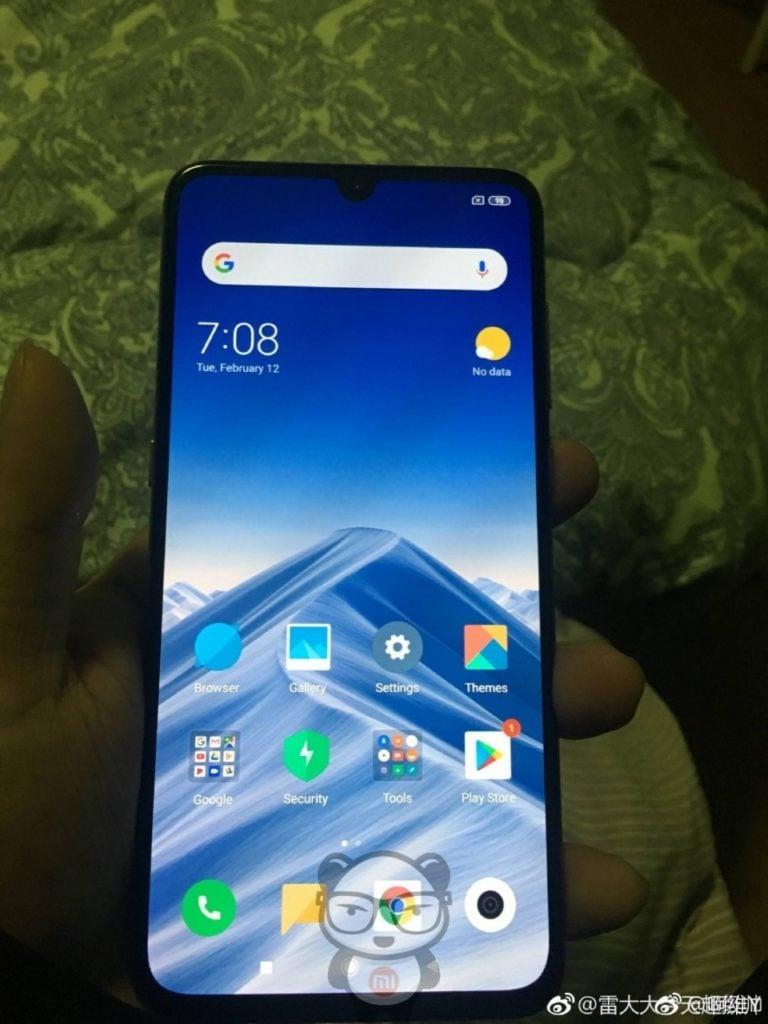 Xiaomi Mi 9 1