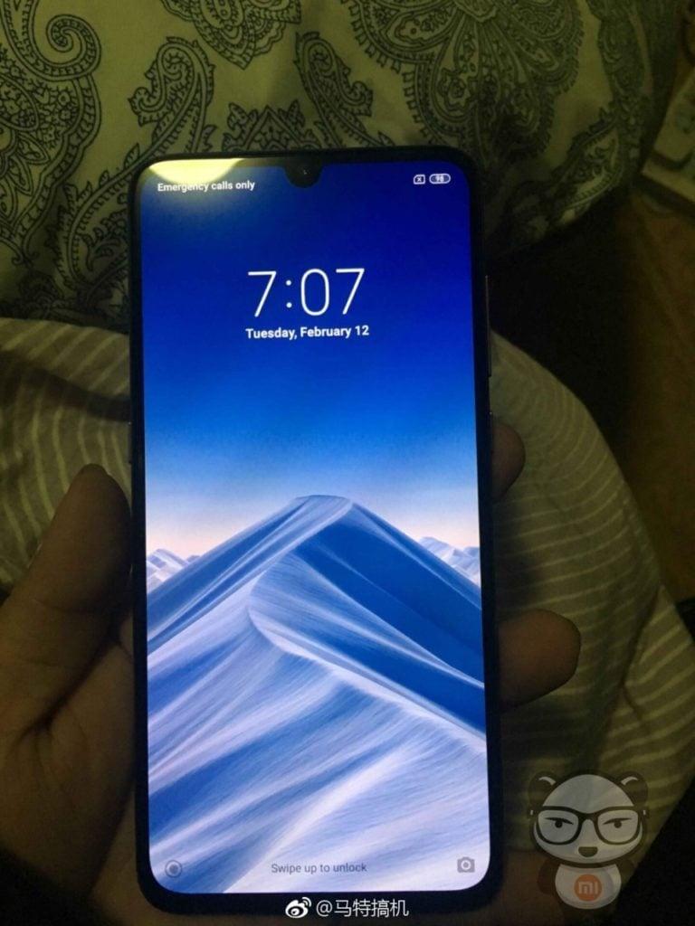 Xiaomi Mi 9 6