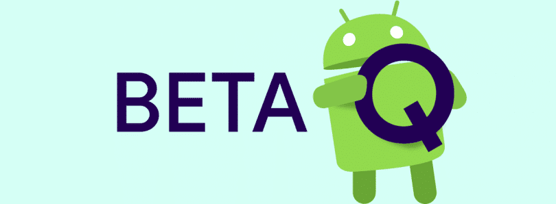 Android-Q-Beta