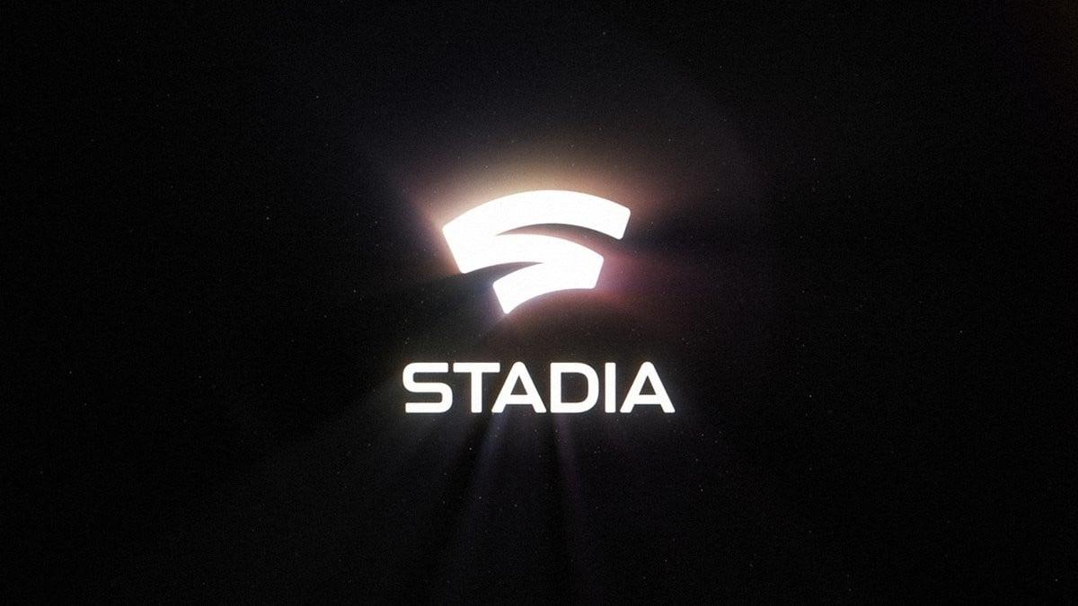 Google Stadia banner