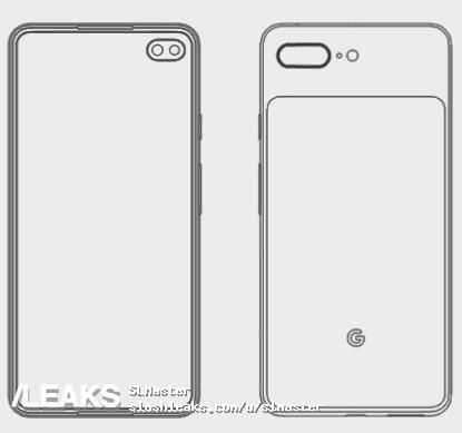 alleged pixel 4xl design7074446395107880270