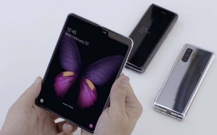 samsung galaxy fold rolling out next quarter with a high price tag5827276849473335504