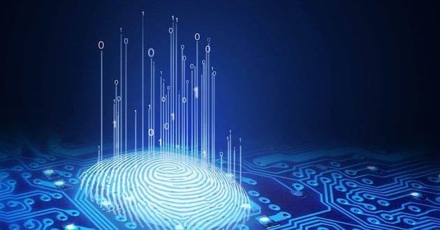 fingerprints sensores de huellas