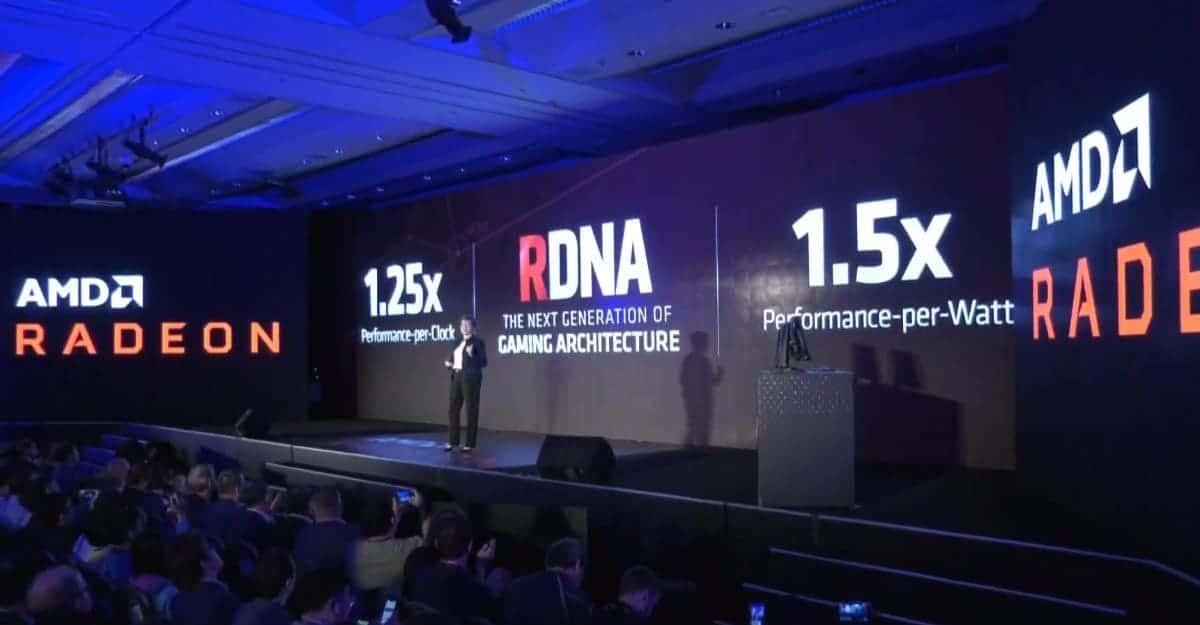 AMD-presenta-Radeon-RX-5700-basadas-en-Navi