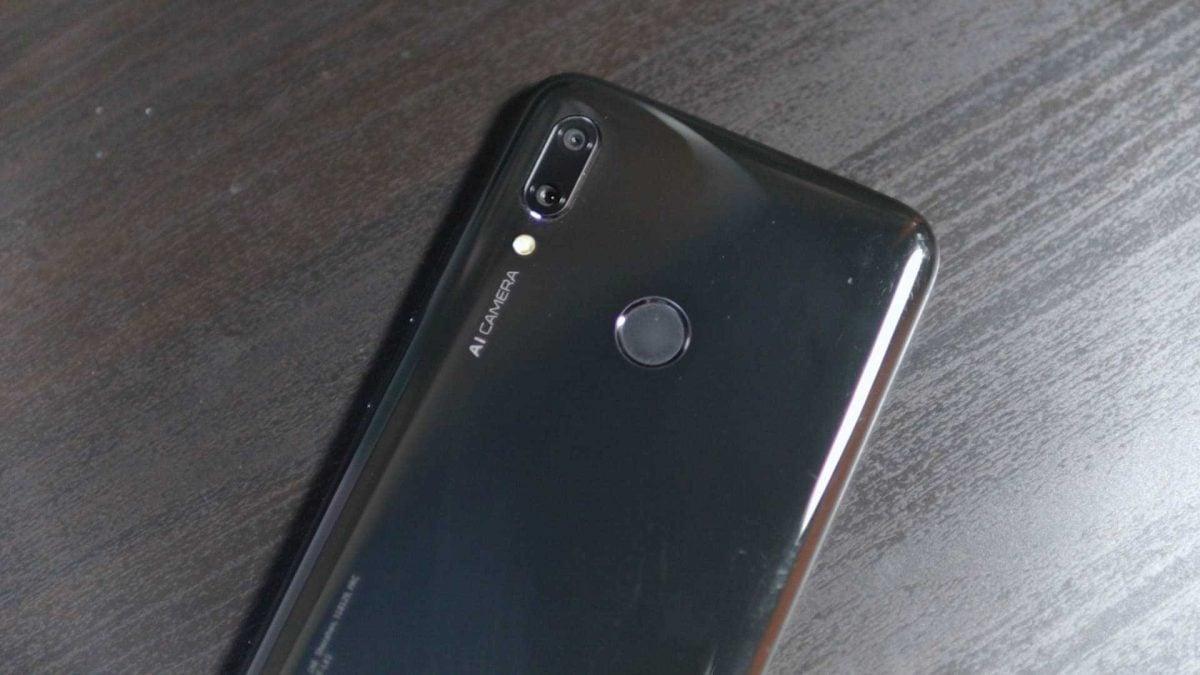 Camara-Huawei-P-Smart-2019