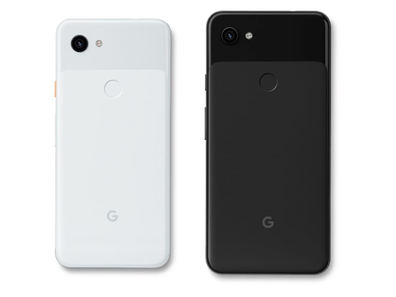 Google Pixel 3a y 3a XL son oficiales