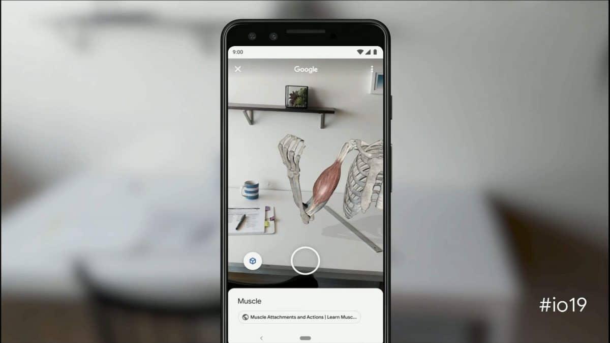 Google-modelos-3D-Realidad-Aumentada