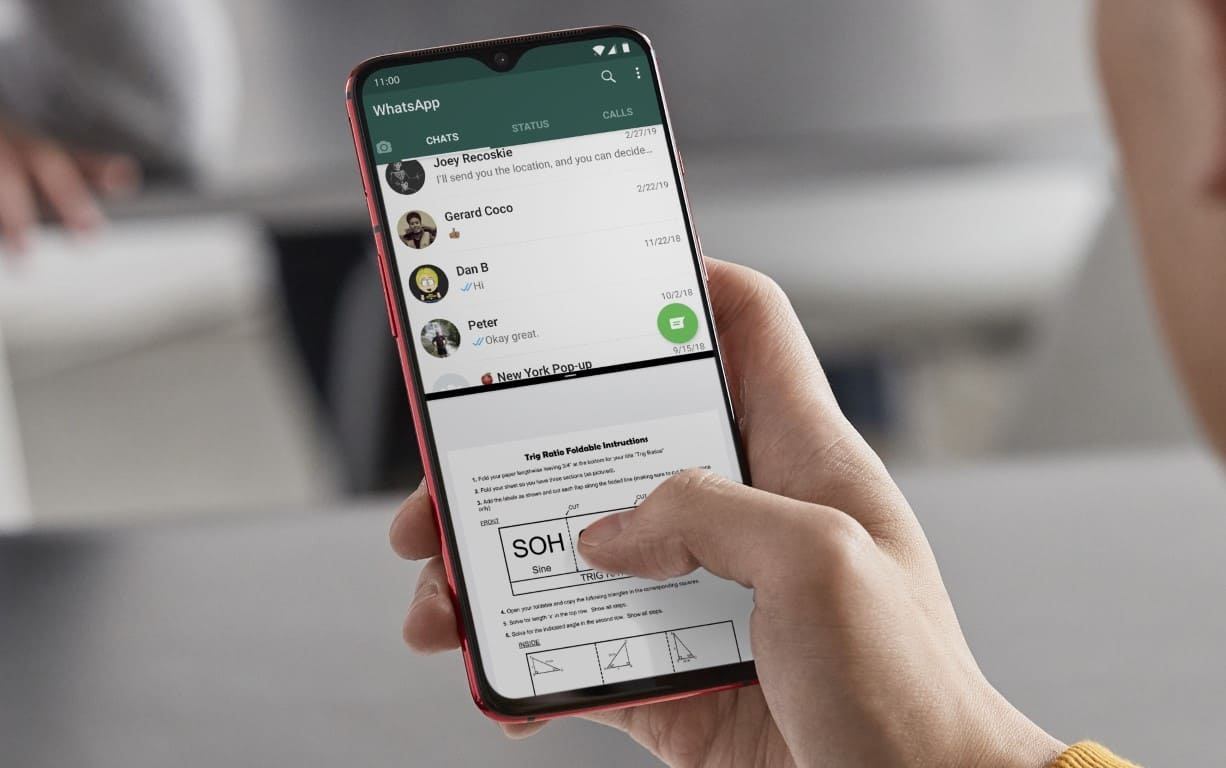 OnePlus 7 caracteristicas 1