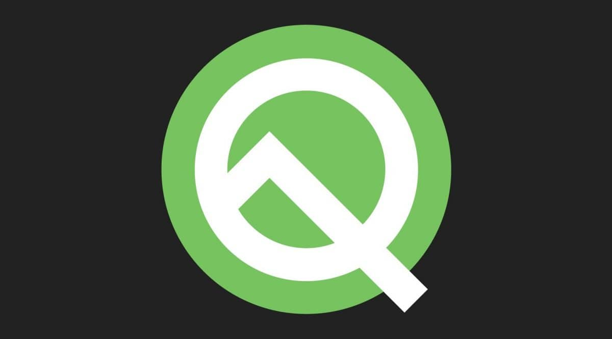 Banner Android Q