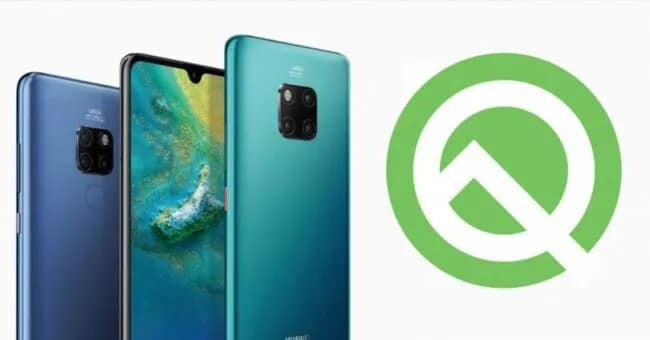 Huawei-lista-smartphones-Android-Q