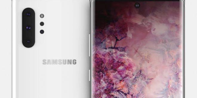 Samsung-Galaxy-Note-10-Pro-filtrado-diseño