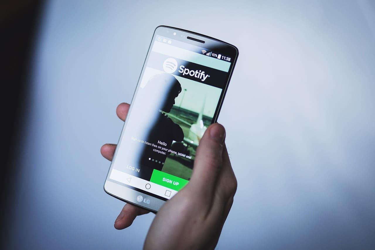 Spotify-en-el-movil-caido