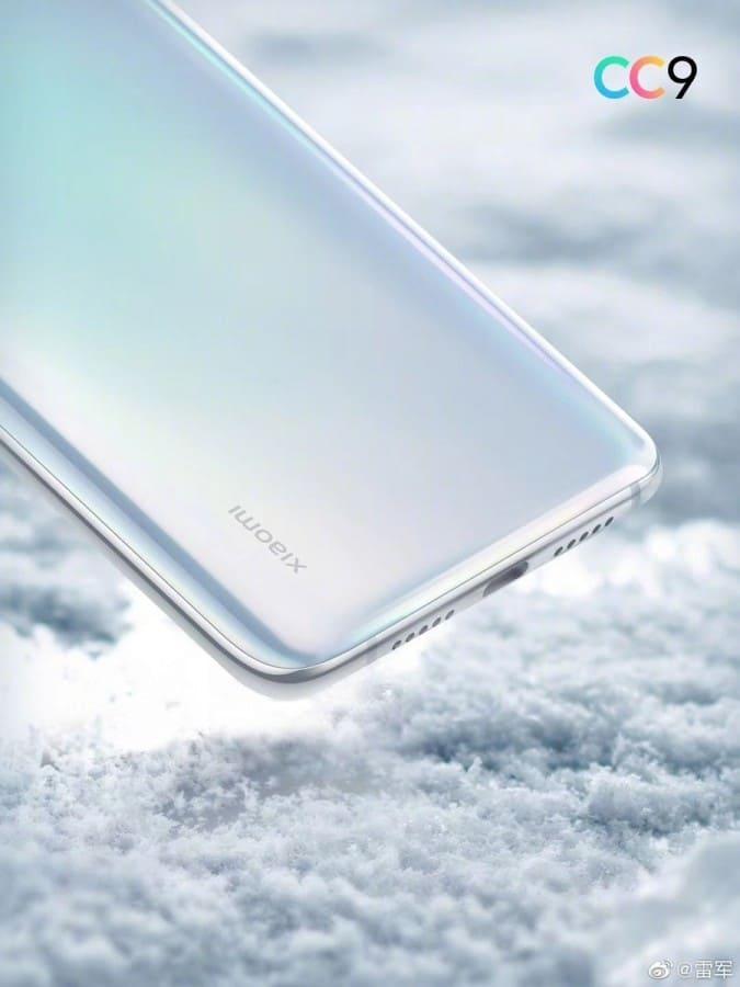 Xiaomi-CC9-filtrado-parte trasera
