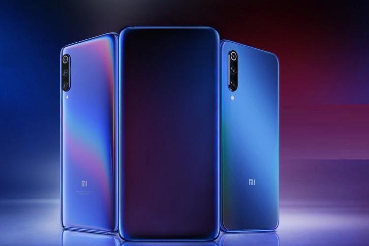 Xiaomi Mi 9T presentación