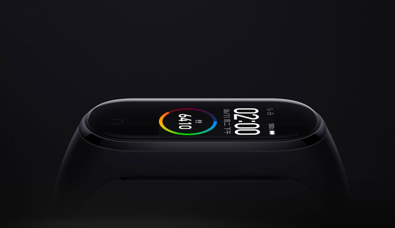 Xiaomi-Mi-Band-4-pantalla-color