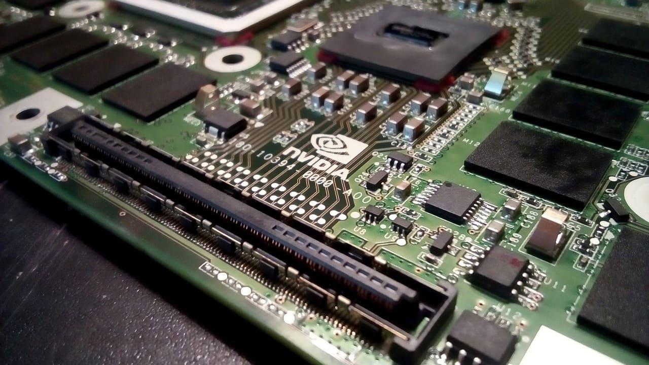 componentes-nvidia