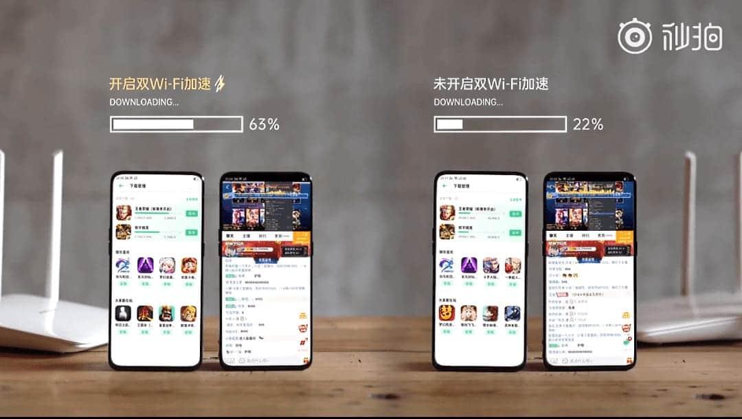 Dual-WiFi-Oppo-Vivo
