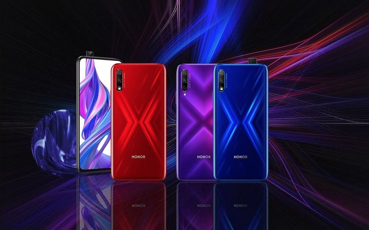 Honor-9X-Pro-colores