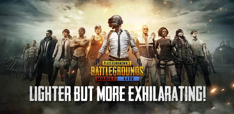 PUBG-Mobile-Lite-moviles-menos-2gb-ram