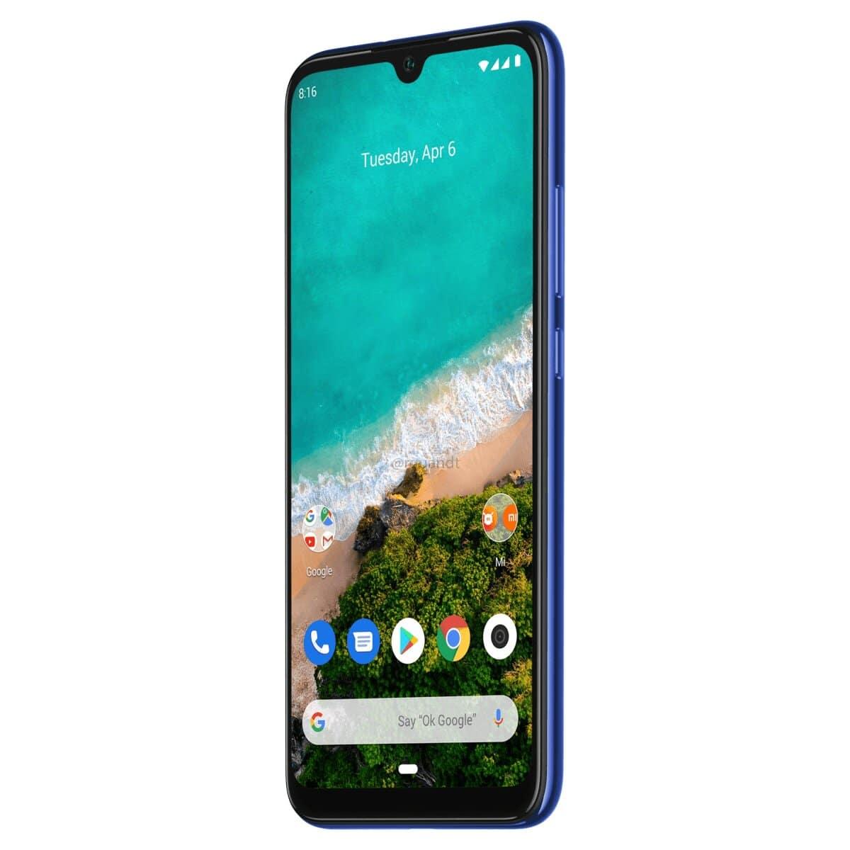 Xiaomi-Mi-A3-filtrado