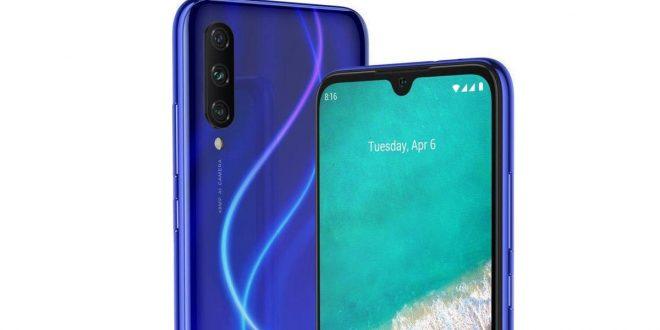 Xiaomi-Mi-A3-parte-frontal