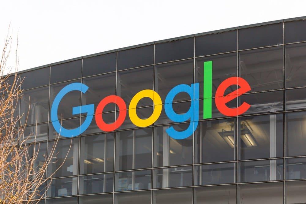 google-edificio