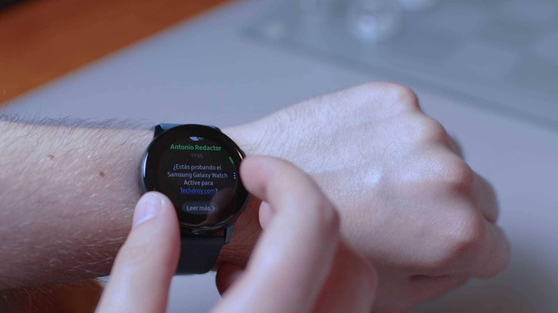 responder-mensajes-Samsung-Galaxy-Watch-Active