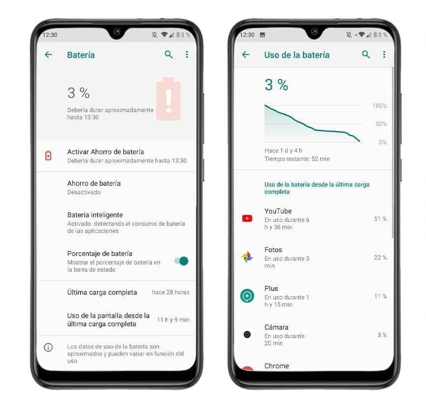Bateria 2 Xiaomi Mi A3