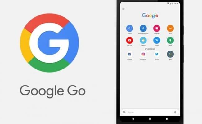 google-go-navegador-ligero