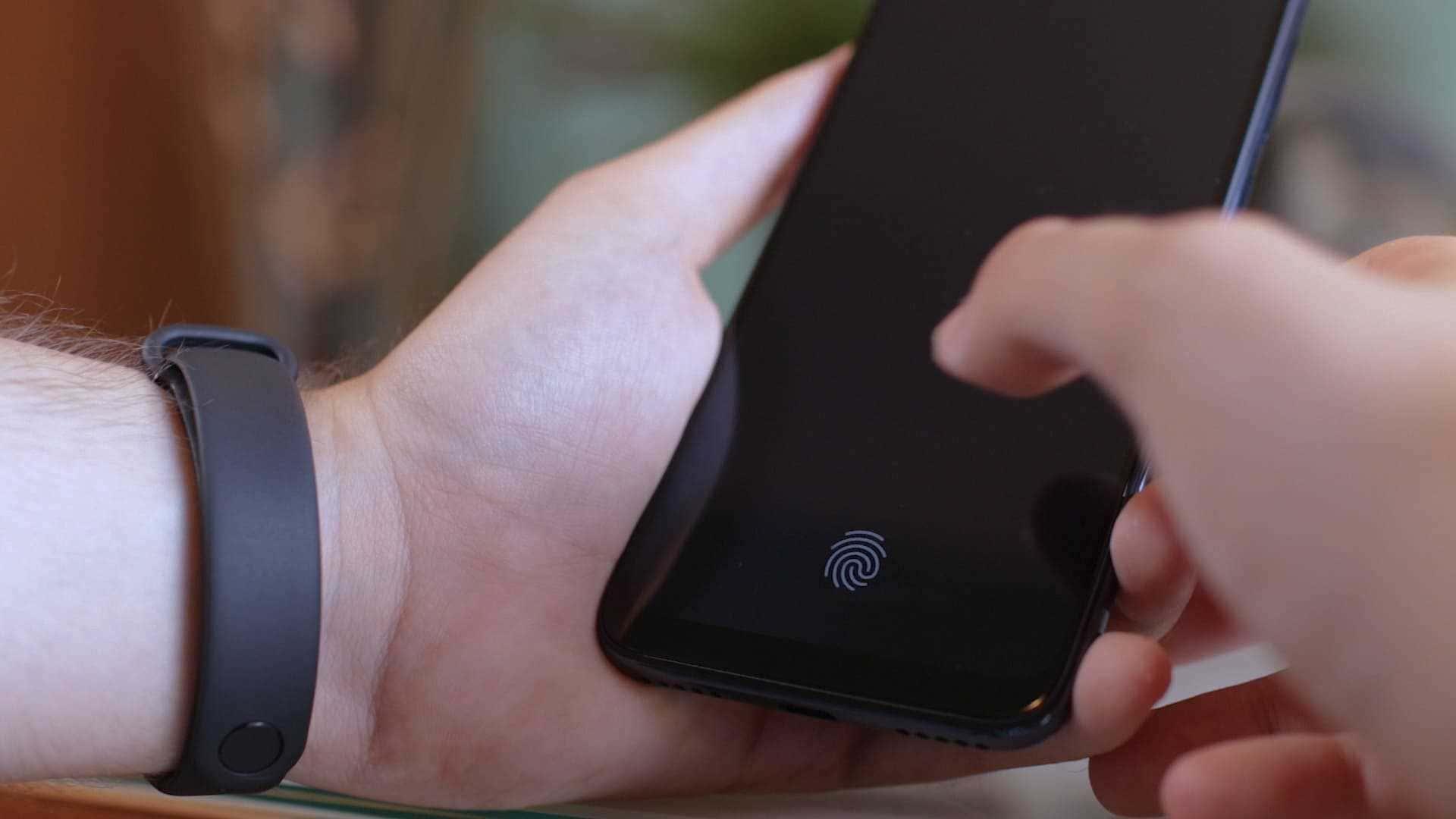 lector-de-huellas-en-pantalla-Xiaomi-Mi-A3