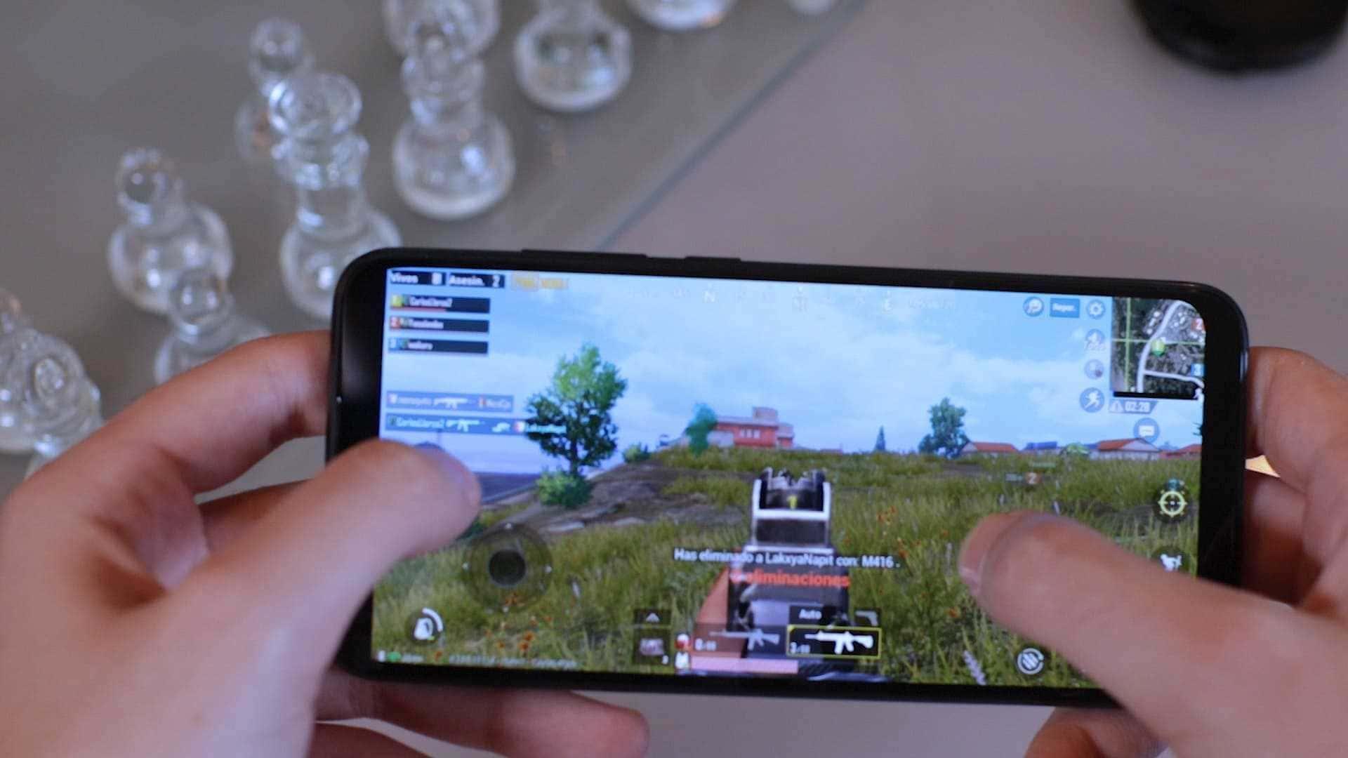 rendimiento-Xiaomi-Mi-A3