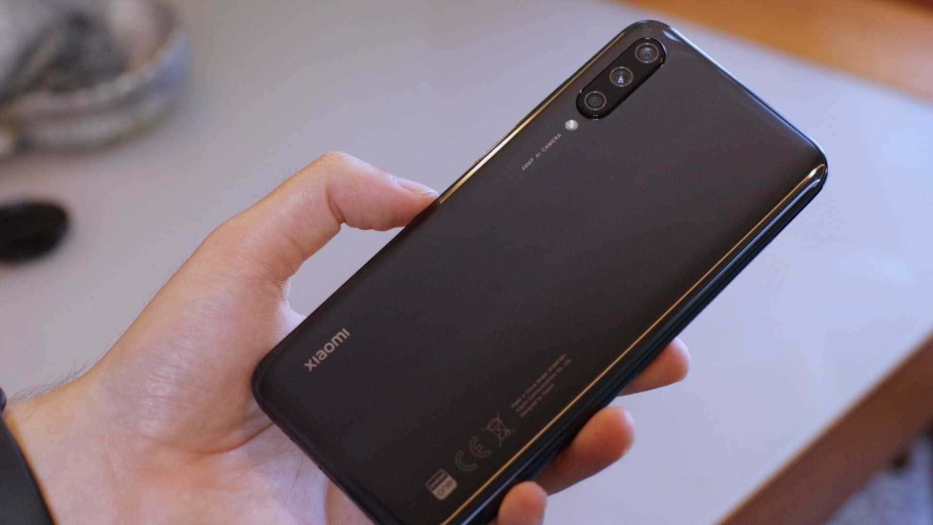 trasera-analisis-Xiaomi-Mi-A3