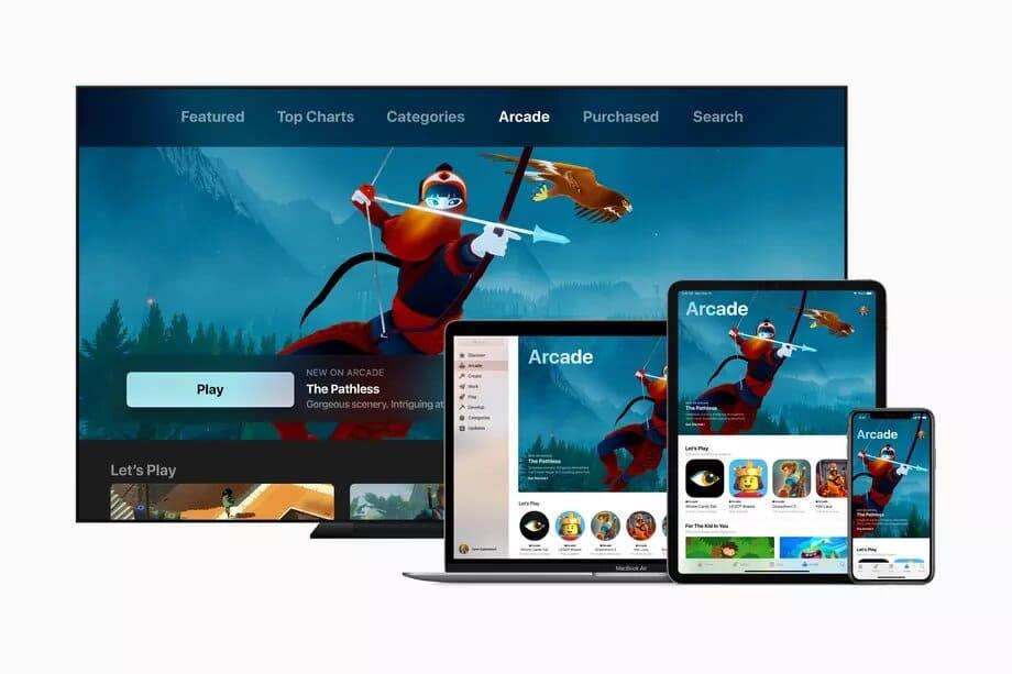 Apple-Arcade-es-oficial-precio