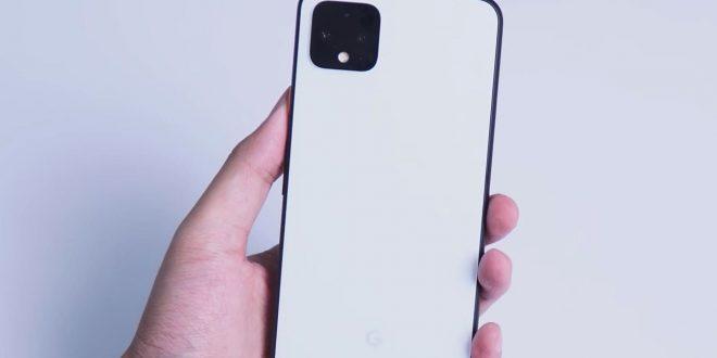 Google-Pixel-4-XL-videoanalisis-filtrado