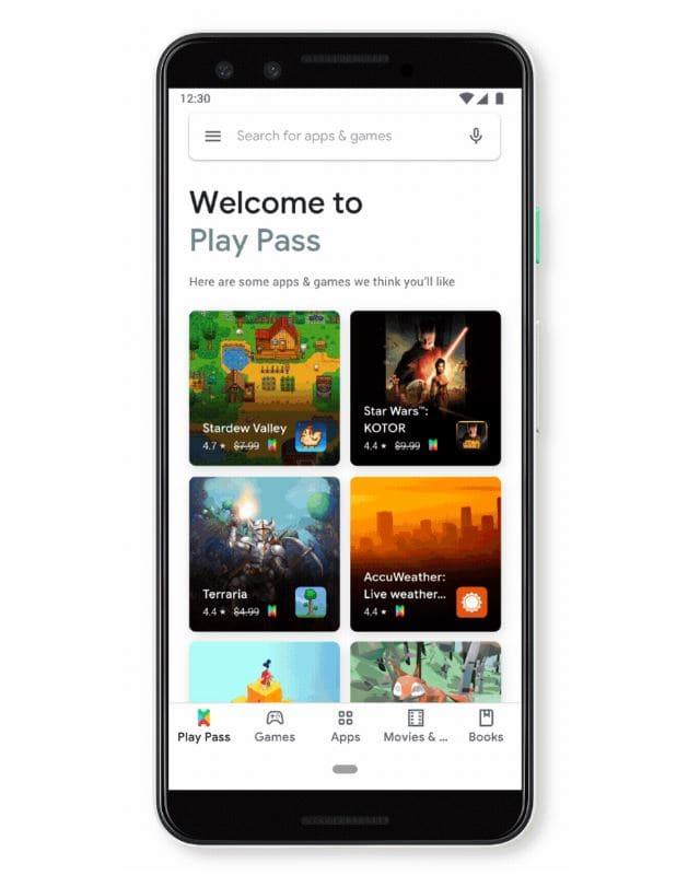 Google-Play-Pass-disponible