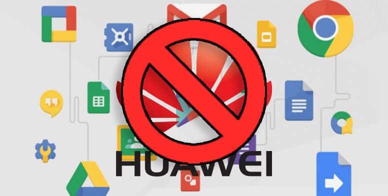 Huawei-prohibido-aplicaciones-Google