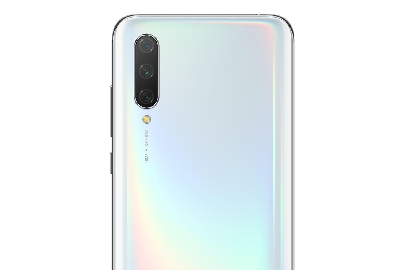 camara-trasera-Xiaomi-Mi-9-Lite