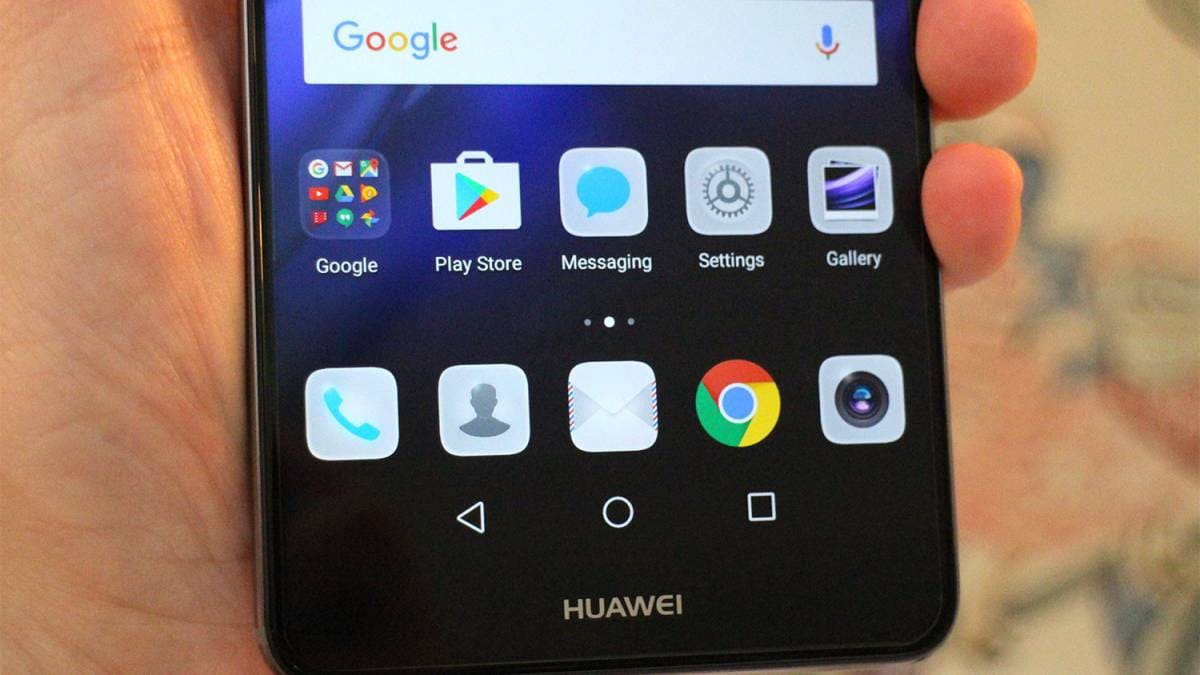 descargar aplicaciones Huawei Mate 30