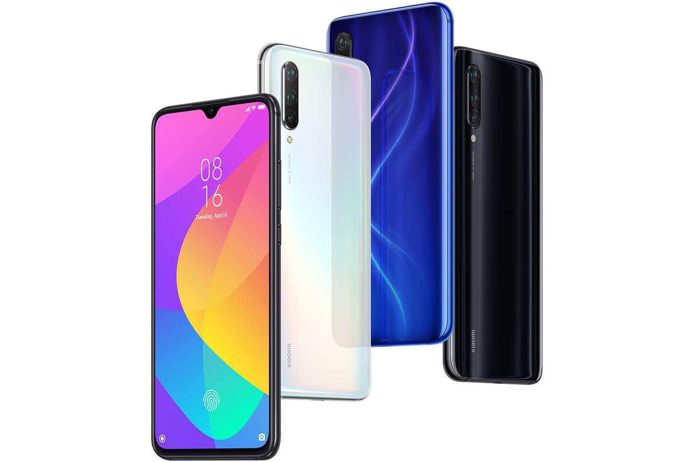 diseño-Xiaomi-Mi-9-Lite